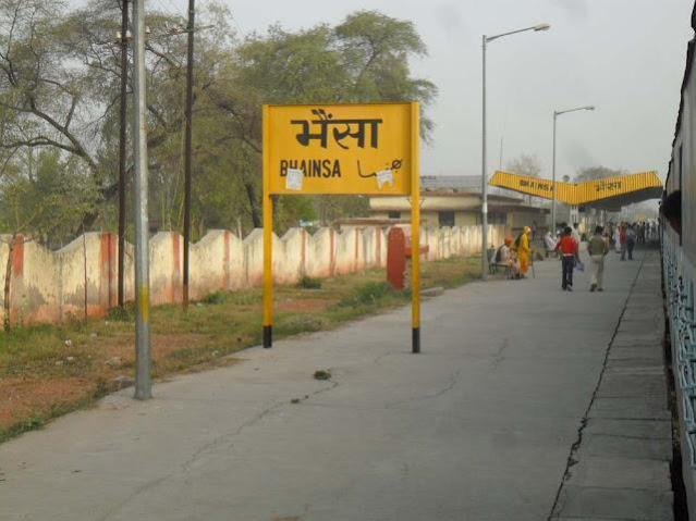 bhainsa