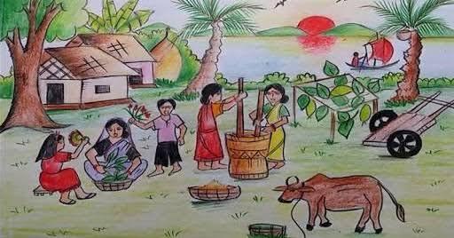 किसान क्यों जहर खाकर अपनी जान दे रहा है? क्यों खेत बेचने पर मजबूर हो रहा है?