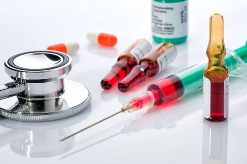 बस्ती: आयरन के इंजेक्शन से मरीजों को हो रहा रिएक्शन, आपूर्ति किए गए इंजेक्शन की जांच शुरू