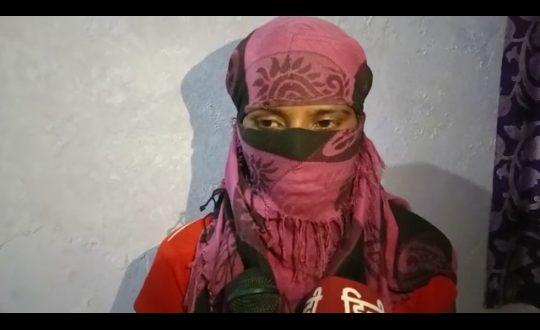 बस्ती: हर्रैया थाना क्षेत्र में   एक लड़की ने लगाया दो लड़कों पर दुश्कर्म का आरोप