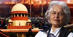 Nirbhaya case: इंदिरा जयसिंह के फांसी विरोध नहीं, वकालत के इस तरीके पर ऐतराज जरूर है! जानिए बहुत कुछ
