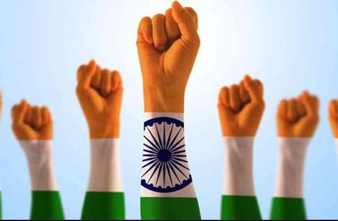 वैश्विक लोकतंत्र सूचकांक में 10 पायदान लुढ़का भारत,चुनाव प्रक्रिया और बहुलतवाद मुख्य वजह
