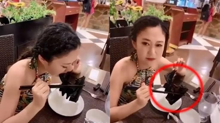 लड़की ने खाया चमगादड़, क्या इस वजह से दुनियाभर में फैला कोरोना वायरस!