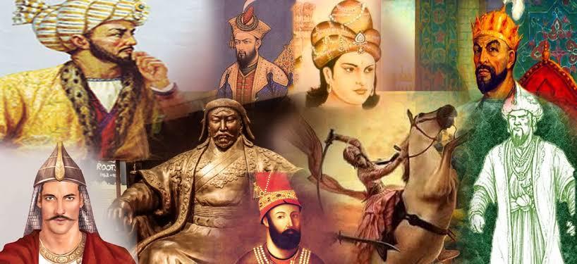 सुल्तानों-बादशाहों को पूर्वज बताने से 'अपमानित' वल्दियत कैसे बदलेगी?