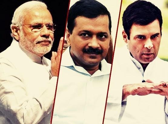 दिल्ली चुनाव2020 : क्या कोई नौकरी और वेतन के बारे में बात कर रहा है?