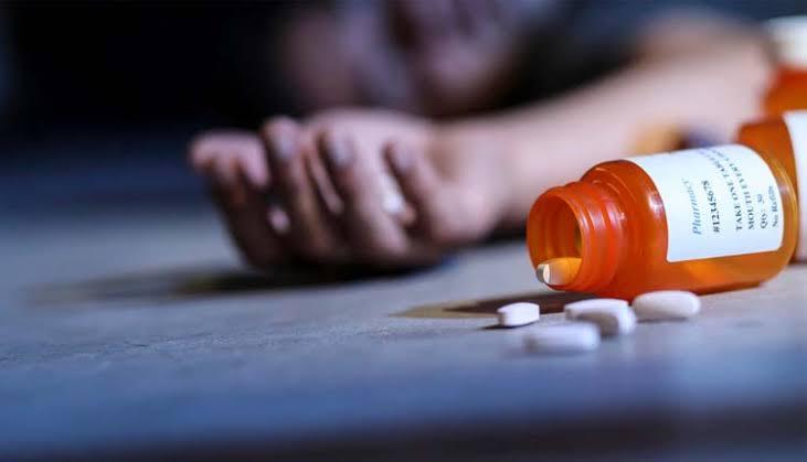 बस्ती: कप्तानगंज थाना क्षेत्र में  शराबी पति द्वारा झगड़ा किए जाने से नाराज पत्नी ने खाया जहरीला पदार्थ