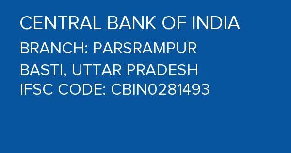 बस्ती: Central Bank of India परसरामपुर प्रबंधक पर खाताधारकों ने लगाया बदसलूकी का आरोप