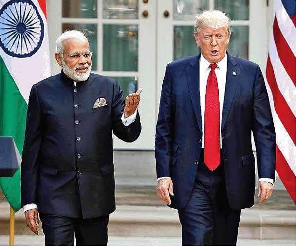 Donald Trump India Visit : ट्रंप ने भारत दौरे से पहले दिया झटका, विकासशील देशों की सूची से हटाया नाम