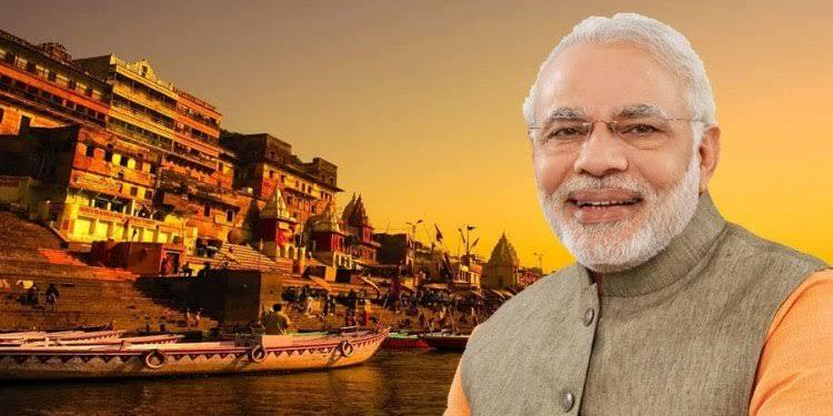 आज वाराणसी दौरे पर पीएम मोदी, 1200 करोड़ की परियोजनाओं का उद्घाटन