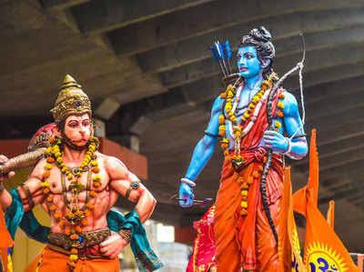 जिसने 70 साल लड़ी रामलला की लड़ाई उनके उत्तराधिकारी चुने गए राम मंदिर ट्रस्ट के अध्यक्ष