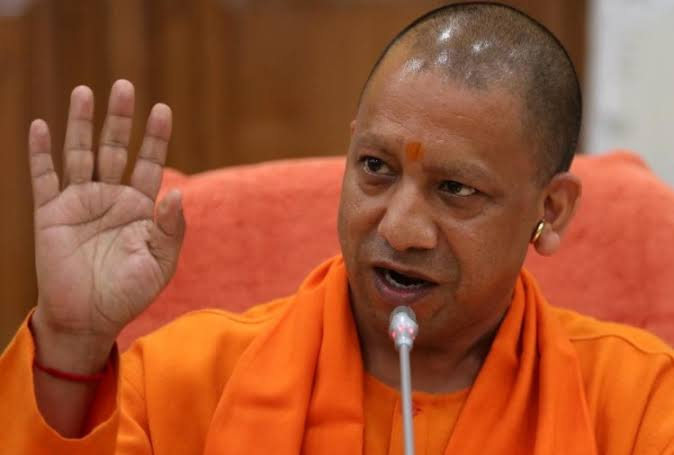 UP:दिल्ली हिंसा के मद्देनजर एलर्ट पर योगी सरकार