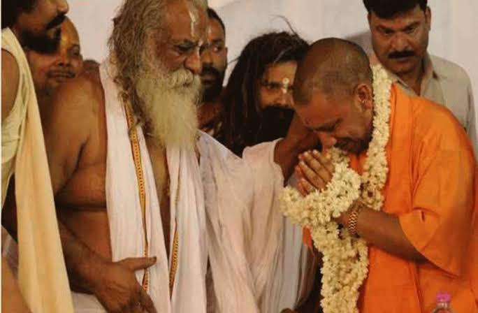 राम मंदिर ट्रस्ट की पहली बैठक के बाद ही मतभेद, सीएम योगी को नजरअंदाज करने की शिकायत