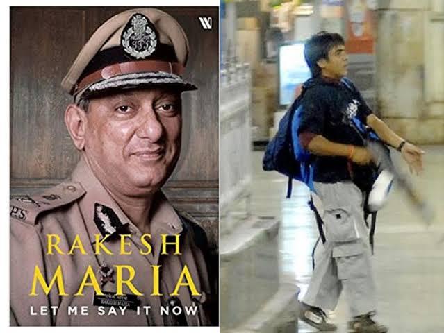 'उसे मत मारो, वही तो सबूत है': हिंदुओं संजय गोविलकर का एहसान मानो वरना 26/11 तुम्हारे सिर डाला जाता