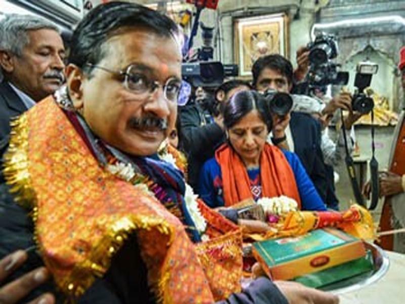 kejriwal-worshiped-at-hanuman-temple-said-hanuman-ji-will-do-good-to-all_322006
