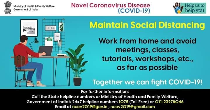 Coronavirus : उत्तर प्रदेश में 16 नए पॉजिटिव केस, मरीजों की संख्या हुई 133