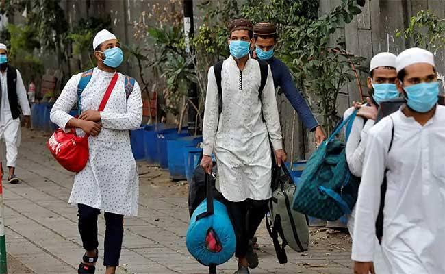 बस्ती:UP के इन शहरों में पकड़े गए दिल्ली के तब्लीगी मरकज में शामिल 17 लोग