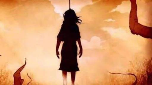 UP: बस्ती जिले के एक गांव में पेड़ से लटकती मिली युवती की लाश