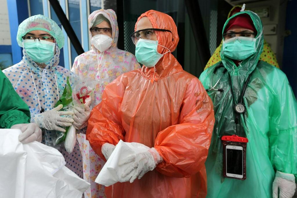 UP: कोरोना वायरस से लड़ने में कारगर साबित हो रहा 1897 में बना महामारी एक्ट
