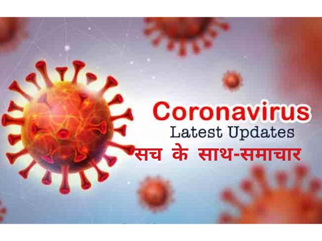 बस्ती:छह नए कोरोना पॉजिटिव मिले,संक्रमितों की संख्या हुई 366