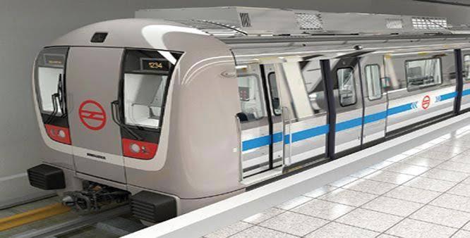 गोरखपुर मेट्रो परियोजना पर काम शुरू करने के प्रयास तेज;दो रूट पर चलेगी मेट्रो