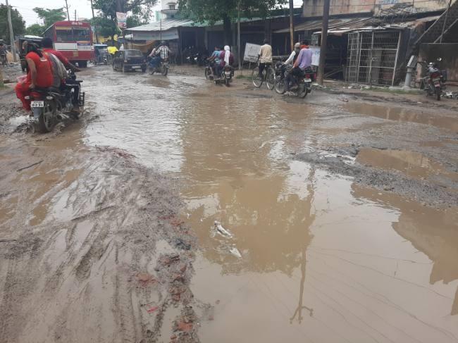 बस्ती: 6 करोड़ जारी,जिले की डेढ़ दर्जन सड़कों का काम बहुत जल्द ही शुरू, इन सड़कों पर होगा कार्य..
