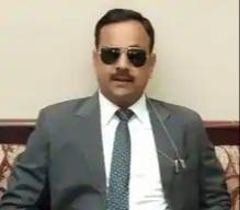 बस्ती:जवान की मौत बाद जागा एनएचएआई;मुख्यमंत्री योगी आदित्यनाथ की सुरक्षा में तैनात था जवान