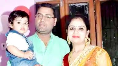 गोरखपुर:ईशनिंंदा के आरोप में भारतीय इंजीनियर को यूएई में 15 साल की सजा, एक करोड़ का जुर्माना, परिवार ने पीएम से लगाई गुहार