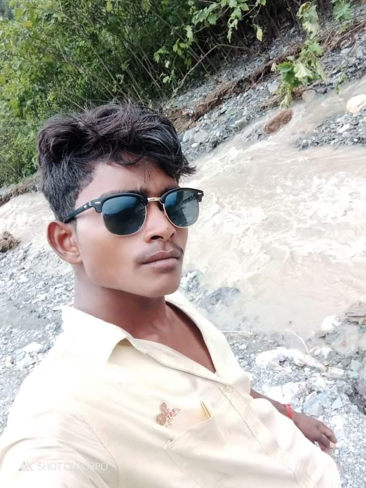 बस्ती:कप्तानगंज थाना क्षेत्र के रवई नदी में डूबने से युवक की मौत