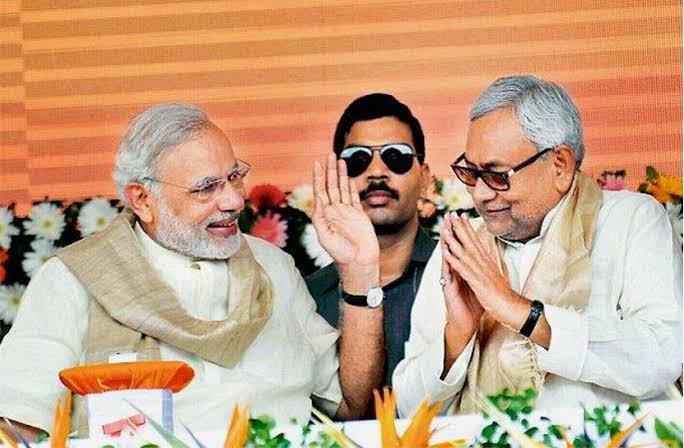 Bihar Election 2020 : नीतीश कुमार और बीजेपी ने एक दूसरे के भरपूर इस्तेमाल का फॉर्मूला बना लिया