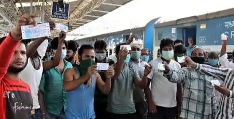 रेलवे की मनमानी, पर्व स्पेशल और क्लोन ट्रेनों में यात्रियों से वसूल रहे 30 फीसदी अधिक किराया