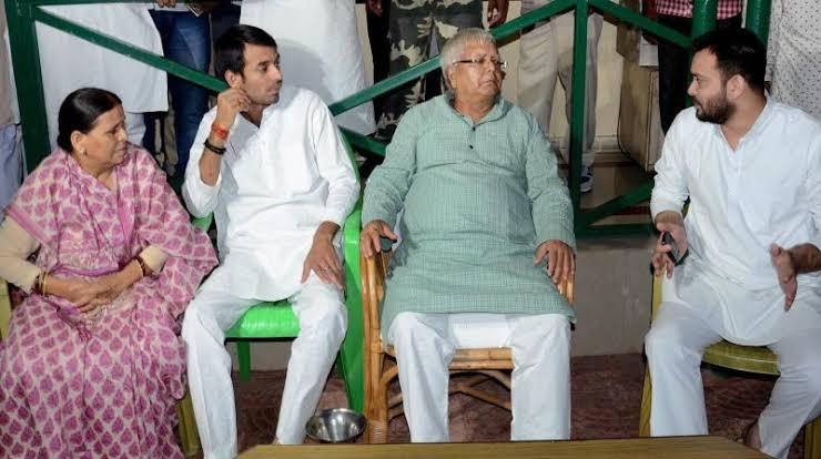 बिहार चुनाव में 'लालू तड़का' तो तेजप्रताप यादव ही लगाएंगे!