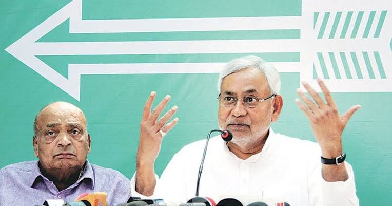 Bihar Opinion Poll: सीएम के रूप में नीतीश लोगों की पहली पसंद