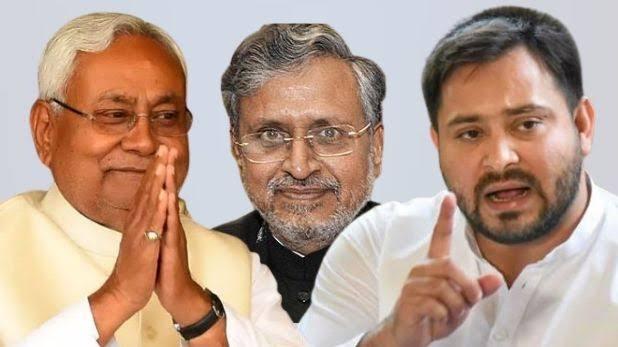 Bihar Chunav:बिहार के प्रत्येक मतदाता पर   ₹25,000 का क़र्ज़ है