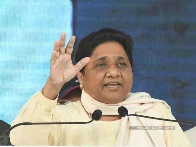 बिहार चुनाव 2020: मायावती की अपील- BSP विरोधियों के हथकंडों से सावधान रहें मतदाता