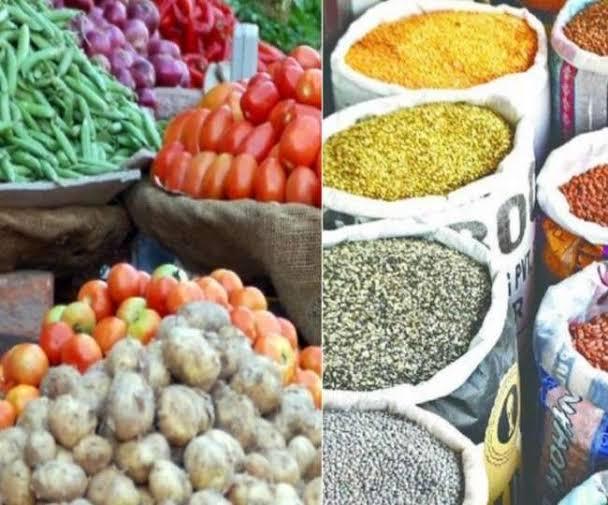 दाल होगी पतली, सब्जी भी थाली में होगी कम महंगाई की मार से से आम जनता परेशान, जिम्मेदार बेखबर
