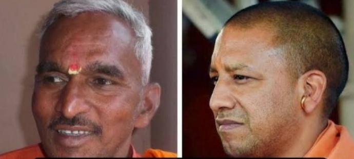 UP:इस बार भाजपा विधायकों ने ही मुख्यमंत्री योगी आदित्यनाथ के दामन में लगाया दाग